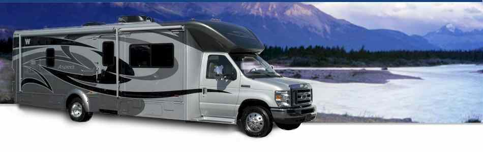 Best Rate RV Loans