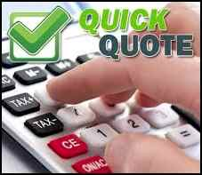 Motorhome Loan Quick-Quote